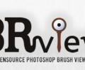 برنامج ABRviewer: المستعرض الحر لفرش الفوتوشوب