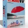 مكافح الفايروسات: AntiVir Personal Edition Classic