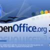 برنامج OpenOffice