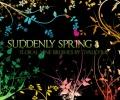 فرش الربيع (Suddenly Spring brushes)