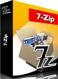 برنامج 7-Zip عملاق الضغط +تثبيت