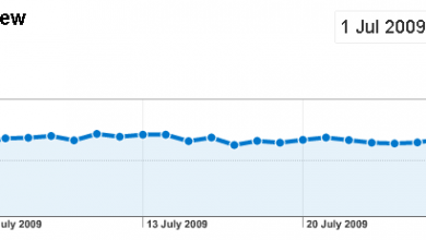 Photo of إحصائيات الأمل لشهر يوليوز 2009م