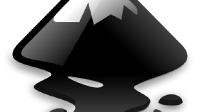 Photo of برنامج Inkscape للرسم المتجهي
