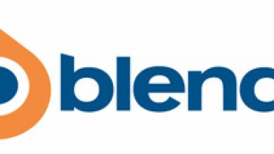 Photo of برنامج Blender، البرنامج المجاني والحر للتصميم الثلاثي الأبعاد