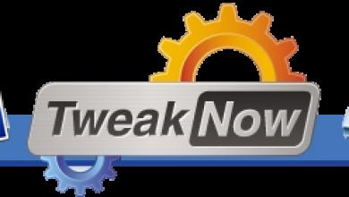 Photo of برنامج TweakNow PowerPack: حزمة مجانية لتحسين النظام وصيانته