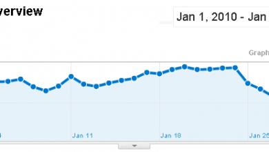 Photo of إحصائيات الأمل لشهر يناير 2010م