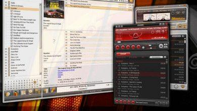 Photo of برنامج AIMP2 مشغل الصوتيات الخفيف والمتعدد الوظائف