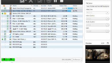 Photo of [عرض خاص] نسخة كاملة مرخصة من برنامج Xilisoft HD Video Converter محول صيغ الوسائط المتعددة