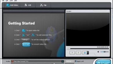 Photo of [عرض خاص] نسخة مرخصة مجانا من برنامج iSkysoft FLV Converter