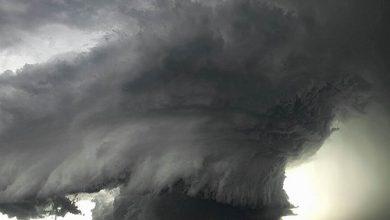 Photo of غضب الطبيعة: مجموعة صور للأعاصير