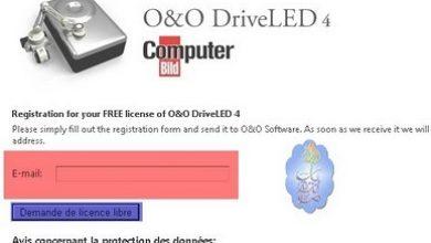 Photo of [عرض خاص] برنامج O&O DriveLED 4 Pro