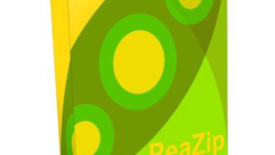 Photo of برنامج PeaZip بديل جيد لبرامج فك الضغط المدفوعة