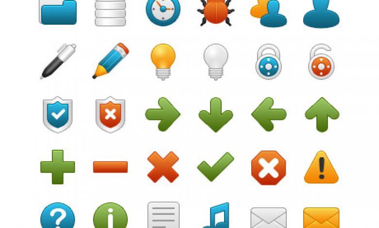 تحميل أيقونات Onebit free icon: