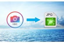 Photo of كيفية فتح ملفات HEIC على Windows أو تحويلها إلى JPEG