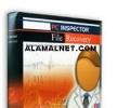 البرنامج المجاني لاستعادة الملفات المحذوفة PC inspector file recovery