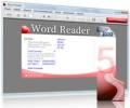 برنامج Word Reader لقراءة جميع ملفات Word