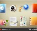 حزمتان من الأيقونات الجميلة لأصحاب المواقع (Lovely website icons pack 1 + 2)