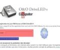 [عرض خاص] برنامج O&O DriveLED 4 Pro