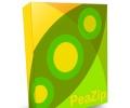 برنامج PeaZip بديل جيد لبرامج فك الضغط المدفوعة