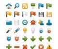 حزمة الأيقونات Onebit free icon set #1 (المجموعة 1)