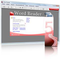 word-reader